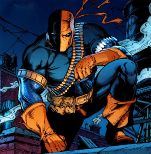 Deathstroke the Terminator - DC Comics
