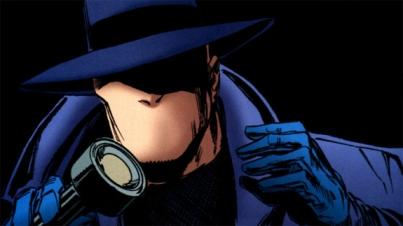 The Question - DC Comics