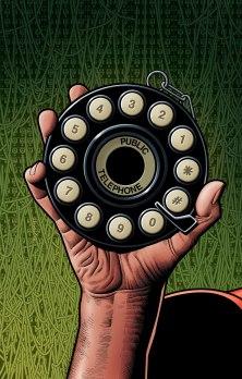 The H-Dial - Dial H #11, DC Comics