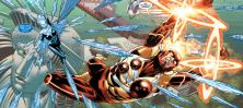 Killer Frost vs Firestorm in the New 52 - DC Comics