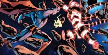 Lex Luthor fights Superman, as always - Action Comics #900, DC Comics