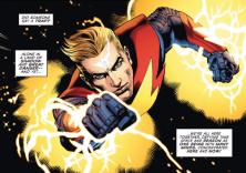 We are Ultra Comics - The Multiversity: Ultra Comics #1, DC Comics