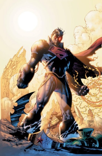 Superboy-Prime - Infinite Crisis #6, DC Comics